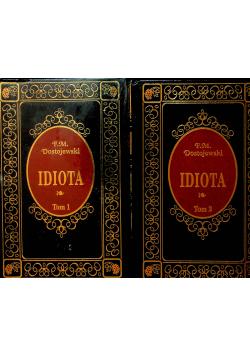 Idiota 2 tomy