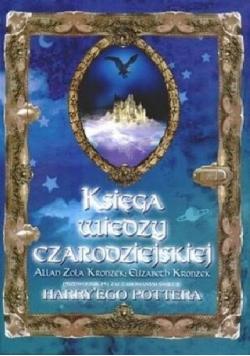 Księga wiedzy czarodziejskiej