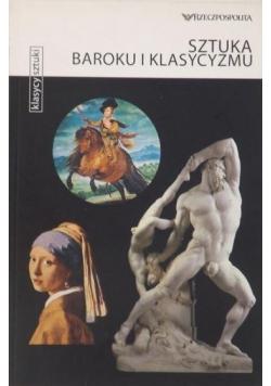 Sztuka baroku i klasycyzmu