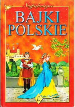 Najpiękniejsze bajki polskie