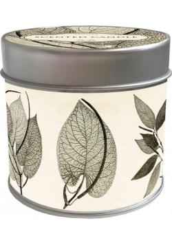 Zapachowa świeczka 122 - pieprz - zapach waniliowy