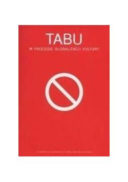 Tabu w procesie globalizacji kultury