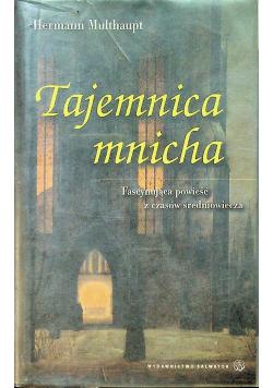 Tajemnica Mnicha