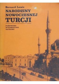 Narodziny nowoczesnej Turcji