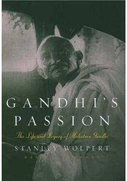 Gandhis Passion