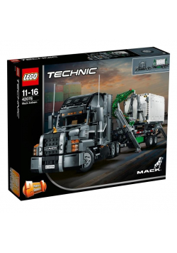 Lego TECHNIC 42078 Anthem 2w1