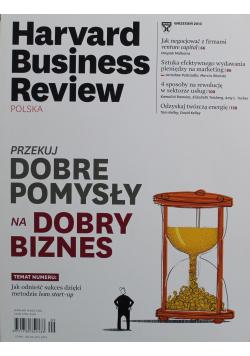 Harvard Business Review nr 127