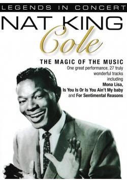 Nat King Cole DVD