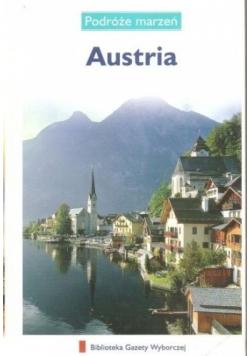 Podróże marzeń Austria