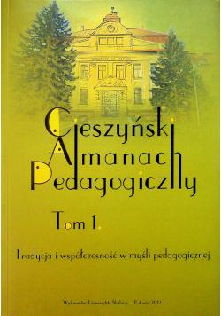 Cieszyński Almanach Pedagogiczny