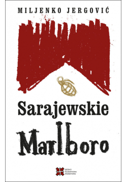 Sarajewskie Marlboro