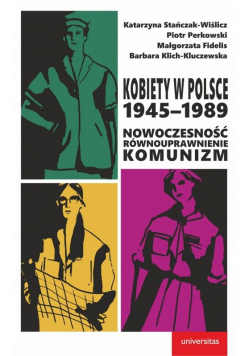 Kobiety w Polsce 1945-1989
