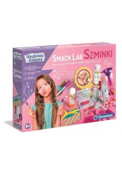Naukowa Zabawa - Smack Lab Szminki