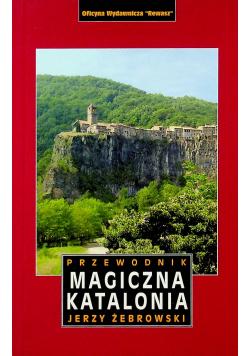 Magiczna katalonia