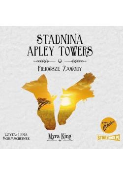 Stadnina Apley Towers T.1 Pierwsze zawody