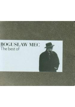 The bes. Bogusław Mec