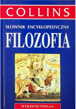Słownik encyklopedyczny filozofia