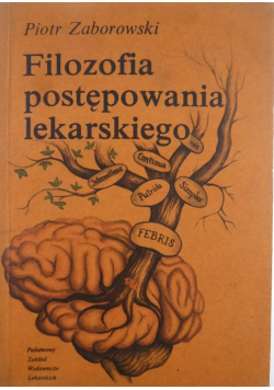 Filozofia postępowania lekarskiego