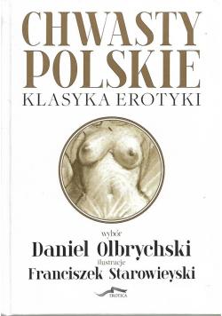 Chwasty polskie klasyka erotyki