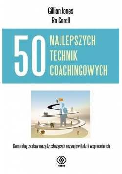 50 najlepszych technik coachingowych