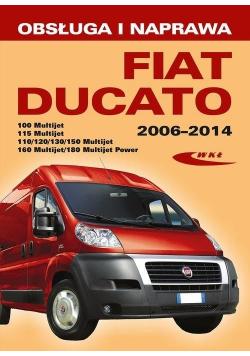 Fiat Ducato III (typ 250) modele 2006-2014...