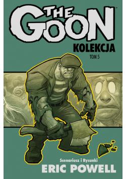 The Goon Kolekcja Tom 5