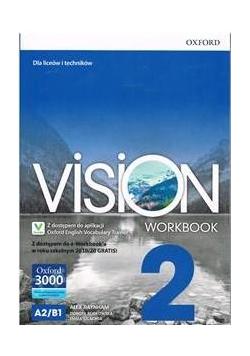 Vision 2 WB OXFORD
