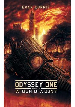 Odyssey One  W Ogniu Wojny Tom 4