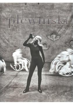 Plewiński Na scenie/On Stage