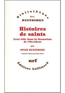 Histoires de Saints