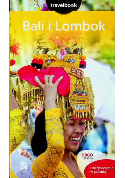 Travelbook Bali i Lombok