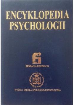 Encyklopedia psychologii