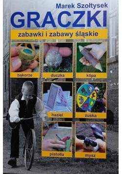 Graczki - zabawki i zabawy śląskie