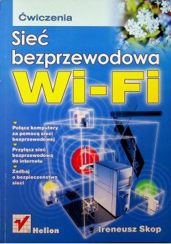 Sieć bezprzewodowa Wi Fi
