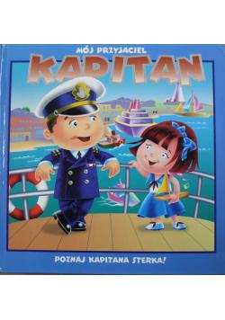 Mój przyjaciel Kapitan