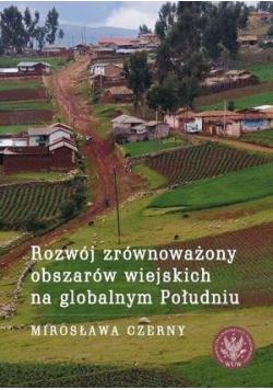 Rozwój zrównoważony obszarów wiejskich...