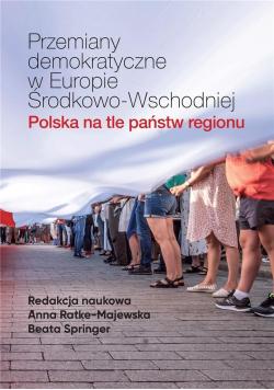 Przemiany demokratyczne w Europie Środkowo-Wsch.
