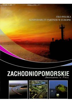 Zachodniopomorskie Samorządność w Polsce