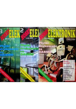 Elektronik 3 numery