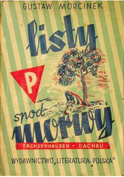 Listy spod Morwy 1946 r