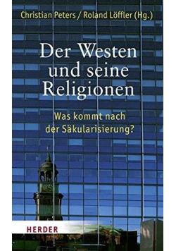 Der Westen und seine Religionen NOWA