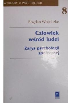Człowiek wśród ludzi Zarys psychologii społecznej 8