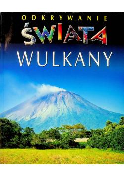 Odkrywanie świata wulkany