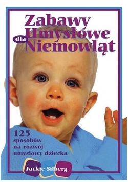 Zabawy umysłowe niemowląt