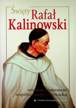 Święty Rafał Kalinowski
