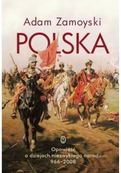 Polska Opowieść o dziejach niezwykłego narodu