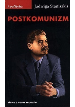 Postkomunizm Próba opisu