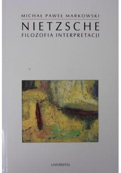 Nietzsche filozofia integracji