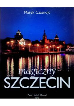 Magiczny Szczecin