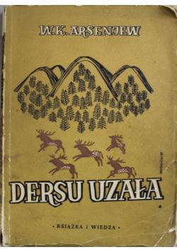 Dersu Uzała 1950 r.